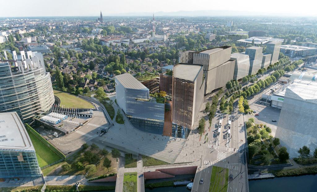 Projet-Osmose-au-coeur-du-quartier-d-affaires-international-Archipel-Wacken-a-Strasbourg